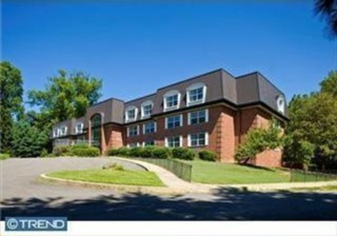 Brynchester Apartments