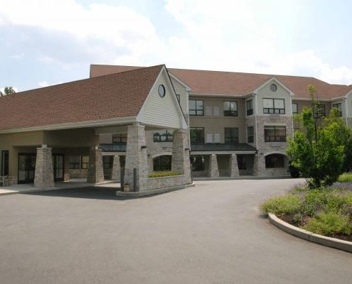 Dunwoody Village Newtown Square, PA
